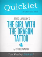 Quicklet on Stieg Larsson's The Girl with the Dragon Tattoo (ebook)