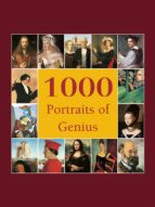 1000 Portraits of Genius (ebook)