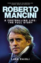 Roberto Mancini (ebook)