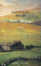 Terre mégère (ebook)