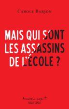 Mais qui sont les assassins de l'école ? (ebook)