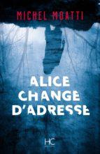 Alice change d'adresse (ebook)