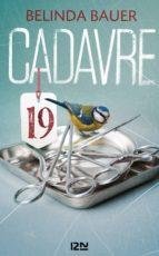 Cadavre 19 (ebook)