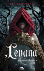 Chroniques lunaires - Levana (ebook)