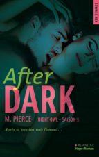 Night Owl Saison 3 After Dark (ebook)