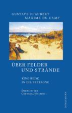 Über Felder und Strände (ebook)