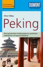DuMont Reise-Taschenbuch Reiseführer Peking (ebook)