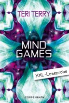 XXL-Leseprobe: Mind Games (ebook)