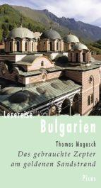 Lesereise Bulgarien (ebook)