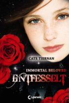 Immortal Beloved 3 - Entfesselt (ebook)