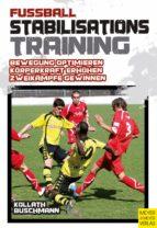 Fußball: Stabilisationstraining (ebook)