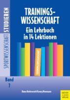 Trainingswissenschaft (ebook)