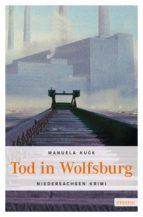 Tod in Wolfsburg (ebook)