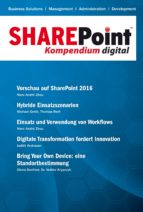 SharePoint Kompendium - Bd. 13 (ebook)