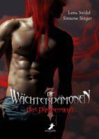 Die Wächterdämonen 1: Das Dämonensiegel (ebook)