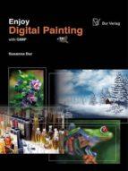 Enjoy Digital Painting (ebook)