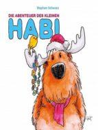 Die Abenteuer des kleinen Habi (ebook)