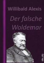 Der falsche Woldemar (ebook)