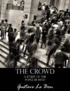 The Crowd: A Study of the Popular Mind (ebook)
