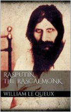 Rasputin the Rascal Monk (ebook)