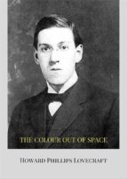 The Colour Out of Space (ebook)
