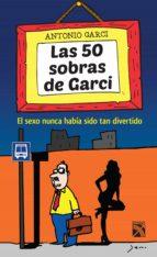 Las 50 sobras de Garci (ebook)
