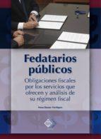 Fedatarios públicos