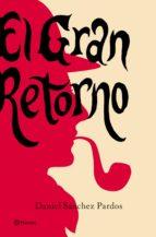 El Gran Retorno (ebook)