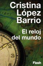 El reloj del mundo (Flash) (ebook)