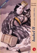 Isabel II. En el exilio (1868-1904) (ebook)