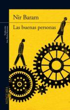 Las buenas personas (ebook)
