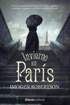 Invierno en París (ebook)