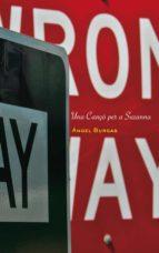 Una cançó per a Susanna (ebook)
