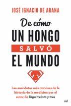 De cómo un hongo salvó el mundo (ebook)