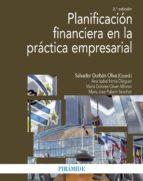 Planificación financiera en la práctica empresarial (ebook)