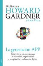 La generación APP (ebook)