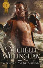 La tentación del vikingo (ebook)