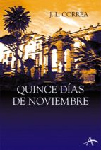 Quince días de noviembre (ebook)