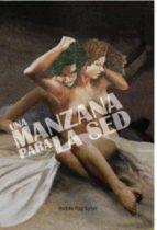 UNA MANZANA PARA LA SED (ebook)