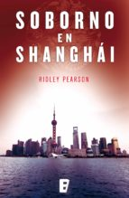 Soborno en Sanghai (ebook)
