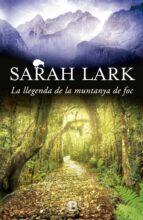 La llegenda de la muntanya de foc (ebook)