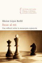 Escac al rei (ebook)