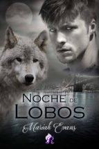 NOCHE DE LOBOS (ebook)