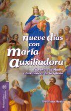 Nueve días con María Auxiliadora (ebook)