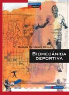 Biomecánica deportiva (ebook)