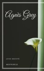 Agnès Grey (ebook)