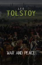 War and Peace (Complete 15 books) (ebook)
