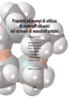 Proprietà ed esempi di utilizzo di materiali siliconici nel restauro di manufatti artistici (ebook)