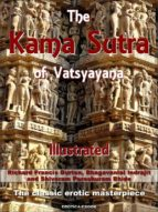 The Kama Sutra of Vatsyayana Illustrated (ebook)