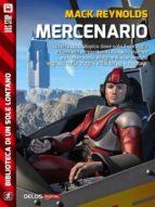 Mercenario (ebook)